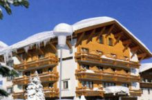 Hotel Panorama Lech am Arlberg