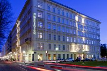 Le Meridien Wien Bécs