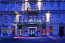 Le Meridien Wien Vienna