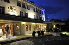 Golden Tulip Olymp Suites & Apartments Eching (Freising)