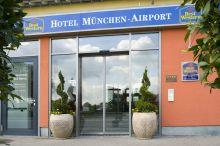 Best Western Hotel München Airport Erding
