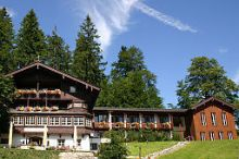 Sudelfeld Berghotel Bayrischzell