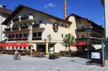 Hirsch Brauerei-Gasthof Sonthofen