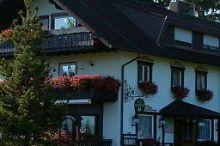 Waldeslust Gasthaus Schramberg