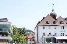 Schloss an der Eisenstrasse Waidhofen an der Ybbs