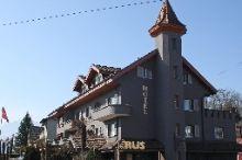 feRUS hotel Emmenbrücke