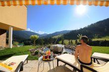 Feriengut & Hotel mein Neubergerhof Filzmoos