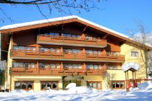 Parkhotel Kirchberg Kirchberg in Tirolo