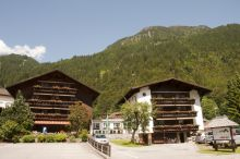 Hotel-Pension Alpenrose St. Gallenkirch-Gortipohl