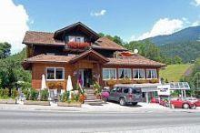 Montiel Pension Schruns/Tschagguns
