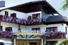 Hotel Weber Bad Schönau