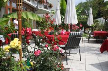 Seerose Appartement Hotel Immenstaad am Bodensee