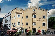 Goldener Adler Hotel Brixen
