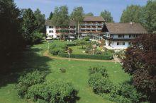 Garden-Hotel Reinhart Prien