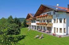 Landhaus Maria Gotteszell