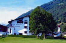 Familien & Vitalhotel Auenhof Fulpmes im Stubaital