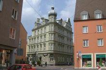 Jakoberhof Augsburg