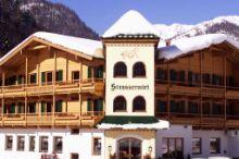 Strasserwirt -Reiten in Kitzbühels Alpen