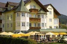 Herbst Familienhotel Fladnitz an der Teichalm
