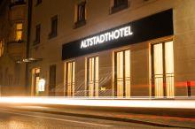 Altstadthotel Ingolstadt