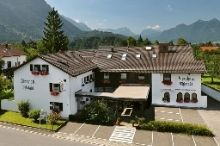 Alpenhotel Ohlstadt Murnau