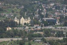 Billia Grand Hotel Saint Vincent