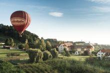 Ballonhotel Thaller Stubenberg am See