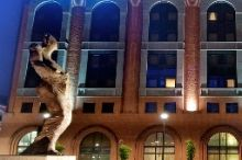 Pacific Hotel Fortino Turin