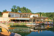 Quellenhotel Heiltherme Bad Waltersdorf erstes 2-Thermen-Resort Österreichs Bad Waltersdorf