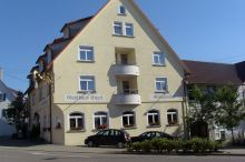 Engel Hotel&Restaurant Bad Saulgau