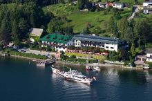 Seegasthof Hotel Hois'n Wirt Gmunden
