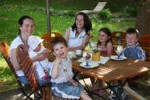 Zur Ohe Familotel Landhaus