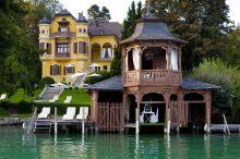 SchlossvillaMiralago Pörtschach am Wörthersee