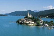 Linde See-und Golfhotel Maria Wörth