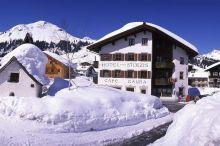 Stülzis Lech am Arlberg