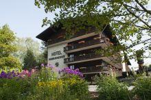 Dreiburgensee Ferienhotel Saldenburg