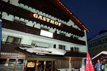 Gasthof Spullersee Dalaas/Wald