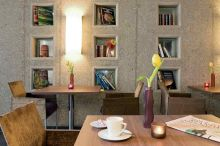 Suite Novotel Wien City Wien