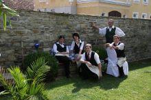 Gasthof zur Stadt Horn seit 1866 Horn
