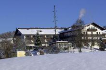 Schürger Wellnesshotel Thurmansbang