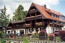 Gästehaus Waldeck Titisee-Neustadt