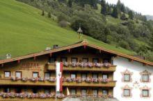Aktiv & Verwöhnhotel Glockenstuhl in Gerlos Gerlos