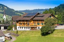 Genusshotel Restaurant Alpenblick Lingenau