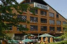 Park St. Johann in Tirol