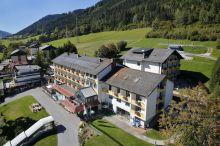 Hotel Tauernblick
