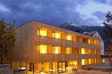 Hinteregger Matrei in Osttirol