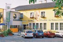 Gasthof Pension