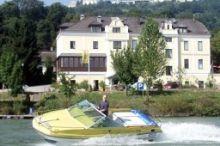 Donau Rad Hotel Wachauerhof Marbach a.d. Donau