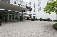 NH München Dornach Messe- & Kongresshotel München
