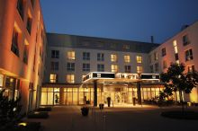 NH München Dornach Messe- & Kongresshotel Munich